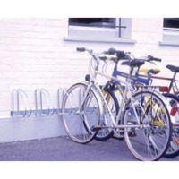 CYCLE RACK 4 BIKES ALUMINIUM 320079