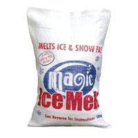 MAGIC ICE MELT 10KG BAG WHITE