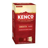KENCO SMOOTH STICKS PK200