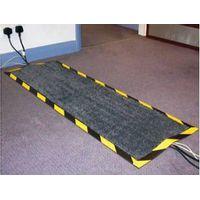 FLOORTEX KABLE MAT 40X120CM BLK