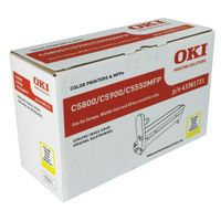 OKI EP CART C5800 / 5900 - YELLOW