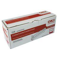 OKI EP-C3300/3400 - MAGENTA