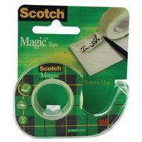 SCOTCH MAGIC TAPE 19MM 7.5M 81975D