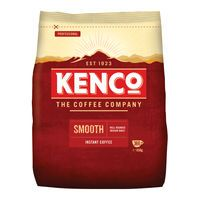 KENCO SMOOTH REFILL 650G