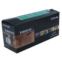 LEXMARK E460 EXTRA HY RP TONER 15K