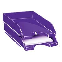 CEP PRO GLOSS LETTER TRAY PURP 200G