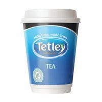 NESCAFE & GO TETLEY TEA PACK OF 16