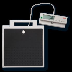seca 899 Electronic flat scale