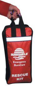 Emergency Rescue Kit ( In Red Nylon Bag)
