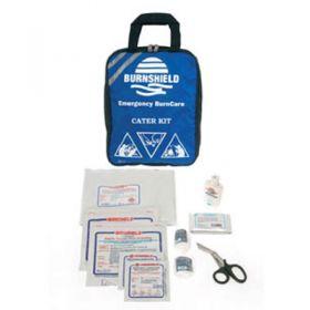 Emergency Cater Kit In Blue Bag