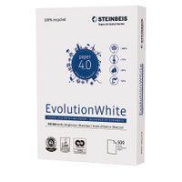 STEINBEIS EVOLUTION WHITE A3 80GSM