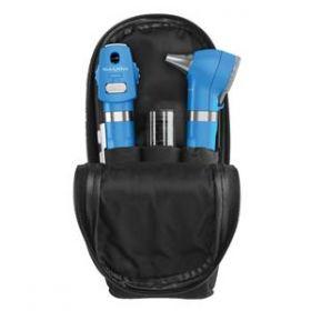 Welch Allyn Pocket LED Diagnostic Set - Blue [Pack of 1]