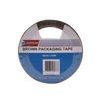 GOSECURE PACK TAPE 50MMX66M PK6 GLD
