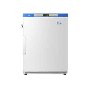 Biomedical Freezer, Upright, Led Display, -40 Degees Celcius, 92l Capacity