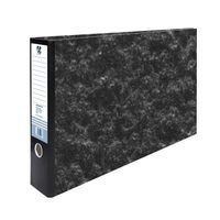 BANNER LEVER ARCH FILE A3 70MM CLOUD