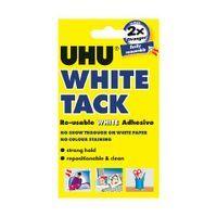 UHU WHITE TACK HANDY 42196 PK12
