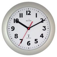 ACCTIM PARONA RC WALL CLOCK
