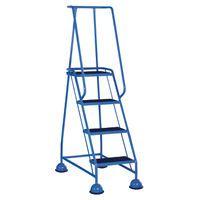 VFM 4 TREAD STEP LIGHT BLUE 385138