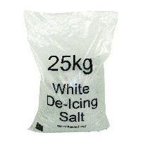 SALT BAG WHITE 25KG 10 BAGS