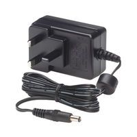 BROTHER POWER ADAPTER BLK AD24ESUK