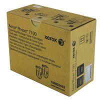 XEROX PHASER 7100 TON CART PK2 CYN