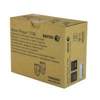 XEROX PHASER 7100 TONER CART PK2 MAG