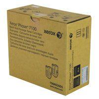 XEROX  PHASER 7100 TON CART PK2 BLK