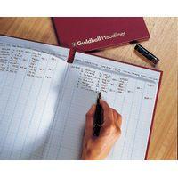 GUILDHALL 58/27 HEADLINER BOOK