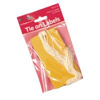 LUGGAGE TAGS PACK 10