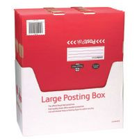 POSTPAK LARGEST BOX F PK15