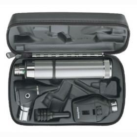 Welch Allyn 97204-VSM 3.5V Elite Diagnostic Set with Li-Ion Handle and Charger