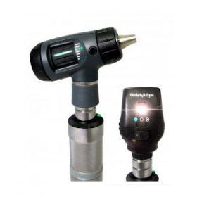 Welch Allyn LED 97250-MBI Diagnostic Set in Hard Case