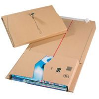MAILING BOX 300 X 215 X 90MM PK20
