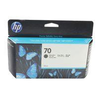HP 70 INK CARTRIDGE MATTE BLACK