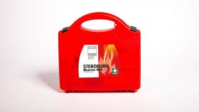 Premier Emergency Steroburn Burn Care Kit - Premier - 11-20 [Pack of 1]