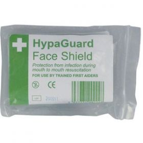 HypaGuard Face Shield Pack of 10