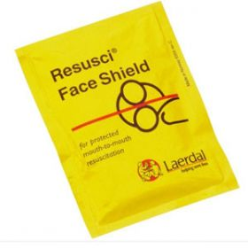 Laerdal Resusci Face Shield