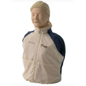 Resusci Anne Torso with Soft Pack