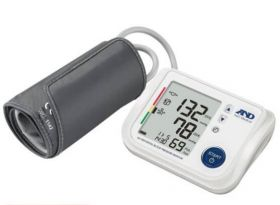 A&D UA-1020 Premier Blood Pressure Monitor with Adult Cuff (22-32cm)