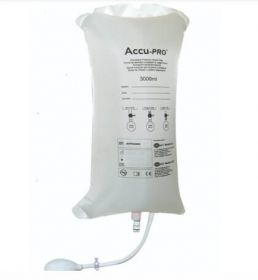 AccuPRO Pressure Infusion Bags, 3000ml