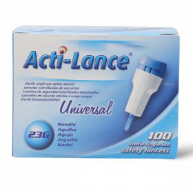 Acti-Lance Universal - 100 [Pack of 1]