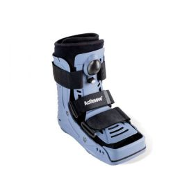 Actimove Air Walker Closed Shell Low - XSmall Blue < 3 [Pack of 1]