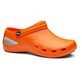 AktivKlog Washable Clog 0230 Orange Color