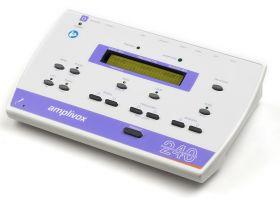 Amplivox 240 Audiometer [Each]