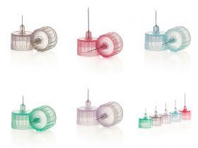 Unifine Pentips Insuline Pen Needle 31gx5mm [Pack of 500]