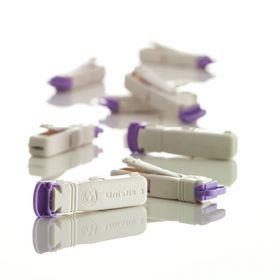 Unistik 3 Normal Lancets 23G/1.8mm [Pack of 200]