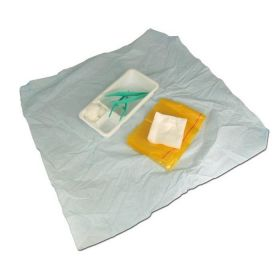 AW Sterile Dressing Pack VC Small Pack 24