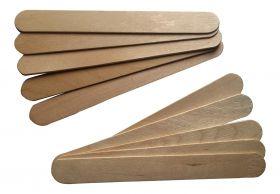 Universal Tongue Depressors Wooden**UN975** [Pack of 100]
