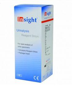 Insight 8 Parameter Urine Test Strips AWD-US002