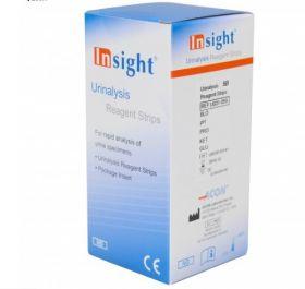 Insight 5 Parameter Urine Test Strips
